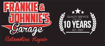 Frankie & Johnnie's Garage
